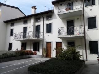 Foto - Quadrilocale via Daniele Cernazai, Volpe - Villalta, Udine