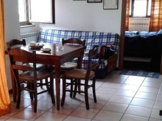 Foto - Bilocale buono stato, terzo piano, Corciano