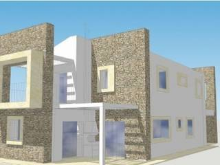 Foto - Villa, nuova, 195 mq, Solomeo, Corciano