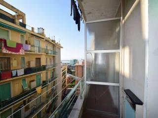 Foto - Trilocale via De Mari, Prà, Genova
