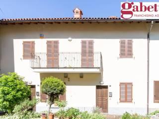 Foto - Bilocale via Sant'Ambrogio, Merate