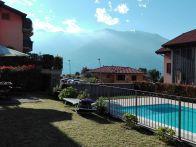 Foto - Trilocale ottimo stato, piano terra, Bellano