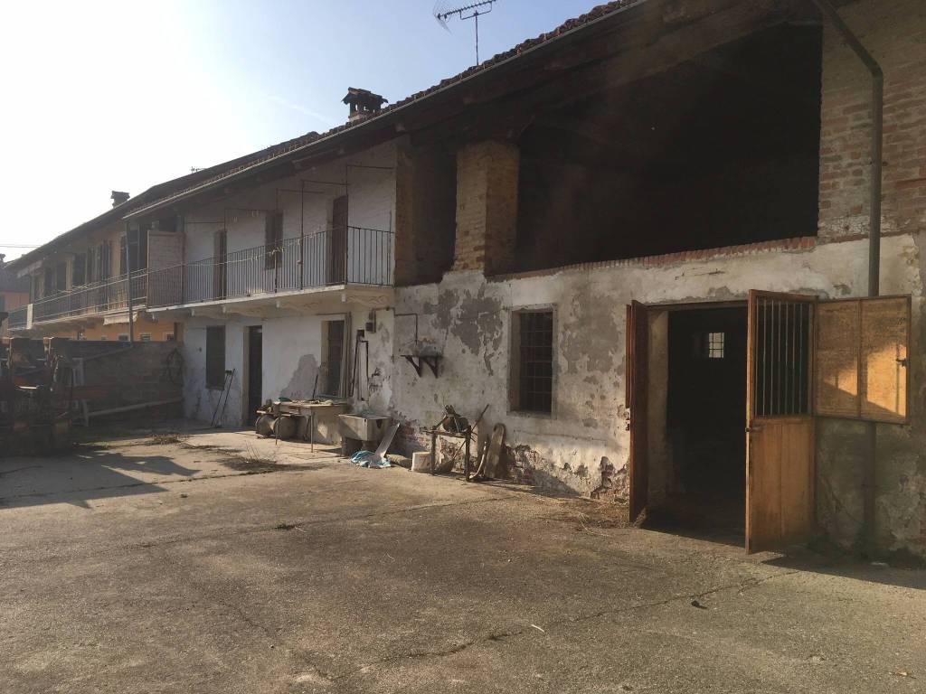 Foto 1 di Rustico / Casale Villanova Solaro