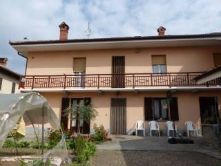 Foto - Appartamento via Umberto I°, Cercenasco