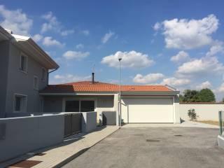 Foto - Villa, nuova, 244 mq, Tiezzo, Azzano Decimo