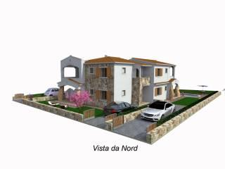 Foto - Trilocale nuovo, primo piano, Budoni