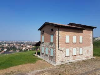 Foto - Villa via per Montegibbio 6C, Sassuolo
