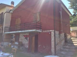 Foto - Appartamento via Strippi, Poggio San Vicino