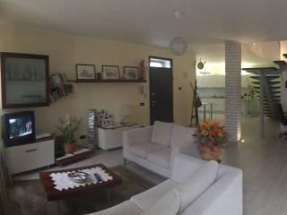 Foto - Villa, ottimo stato, 146 mq, Frugarolo