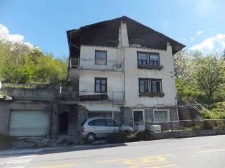 Foto - Casa indipendente 280 mq, buono stato, Quart
