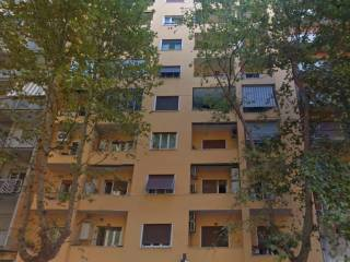 Foto - Bilocale via Oderisi da Gubbio 237, Marconi, Roma