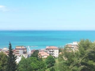 Foto - Villetta a schiera via Sardegna, Palombina Vecchia, Falconara Marittima