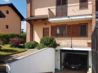 Foto - Villa via Maddalena Morano, Buttigliera D'Asti