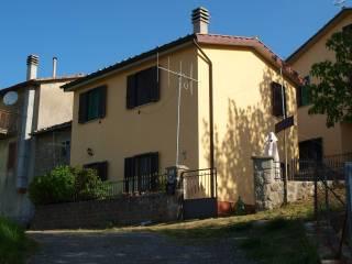 Foto - Casa indipendente via Buca del Convento 7, Bagnolo, Santa Fiora