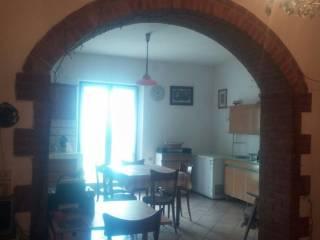 Foto - Casa indipendente via Cairoli, Monticiano
