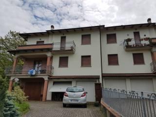 Foto - Villa via Panoramica 33, Piano Del Voglio, San Benedetto Val Di Sambro