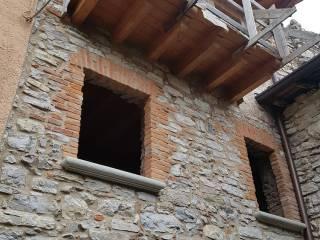 Foto - Rustico / Casale via Barlino, Almenno San Bartolomeo