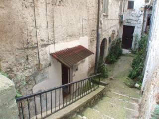 Foto - Bilocale via Roma, Poggio Moiano