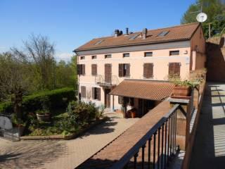 Foto - Villa, ottimo stato, 243 mq, Rocca D'Arazzo