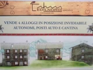 Foto - Trilocale frazione Chianale 79, Chianale, Pontechianale