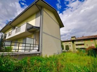 Foto - Casa indipendente via SAN ROCCO, Carvico