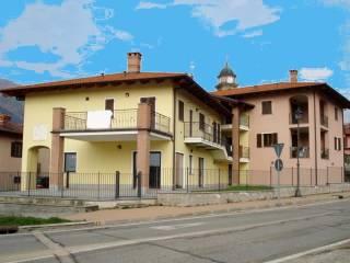 Foto - Appartamento nuovo, piano terra, San Pietro Val Lemina