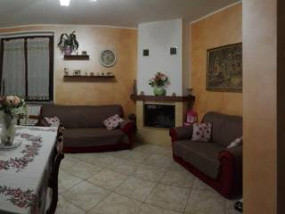 Foto - Villa, buono stato, 130 mq, Romentino