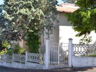 Foto - Villa, da ristrutturare, 300 mq, Castelfidardo