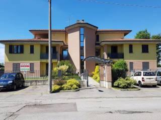 Foto - Box / Garage 76 mq, Concorezzo