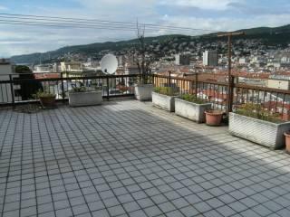 Foto - Attico / Mansarda buono stato, 140 mq, San Giusto, Trieste