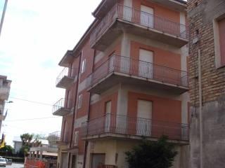 Foto - Palazzo / Stabile tre piani, nuovo, Guardavalle