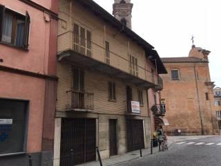 Foto - Casa indipendente piazza Trento e Trieste, Canale