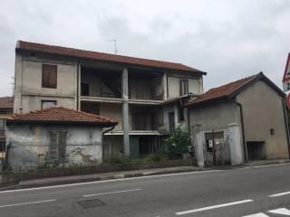 Foto - Rustico via Fornacette 28, Grassobbio