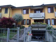 Villetta a schiera Vendita Albano Sant'Alessandro