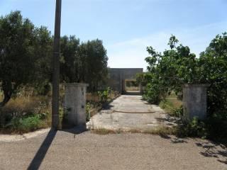 Foto - Villa, da ristrutturare, 134 mq, Torre Pali, Salve