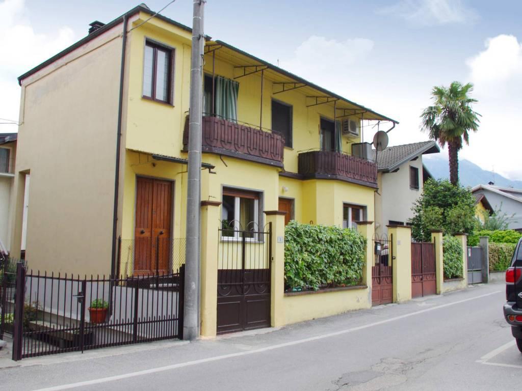 Ufficio Casa Domodossola : Vendita appartamento domodossola trilocale in via alessandro