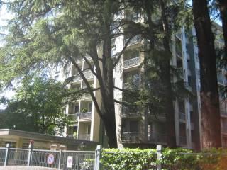 Foto - Trilocale buono stato, primo piano, San Biagio, Monza