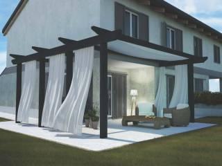 Foto - Villa, nuova, 170 mq, Mirandola