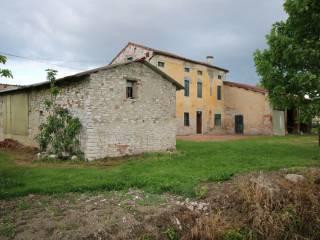 Foto - Rustico / Casale via Buse, Ponte Di Mossano, Mossano