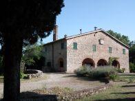 Villa Vendita Monteroni D'Arbia