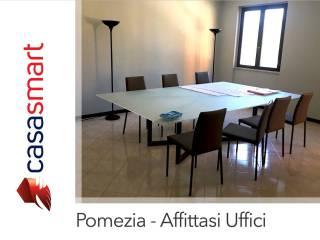 Immobile Affitto Pomezia
