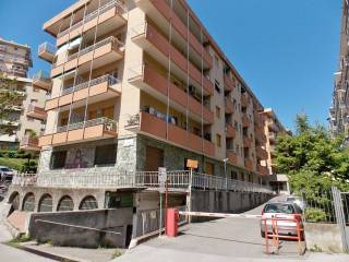 Foto - Trilocale via Pomposa, San Teodoro, Genova