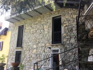 Foto - Casa indipendente 135 mq, ottimo stato, Maslianico