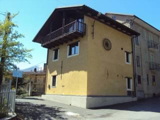 Foto - Villa a schiera via Freinetto 48, Coazze