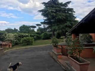 Foto - Villa, buono stato, 100 mq, Giustiniana, Roma