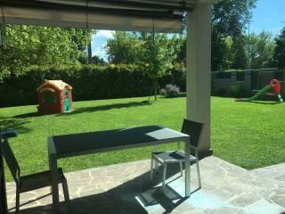 Foto - Villa, nuova, 237 mq, Via Pomposa, Ferrara