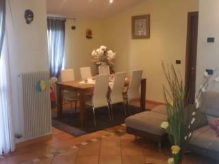 Foto - Appartamento via Gino Cavezzan 20, Chiarano