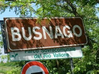 Foto - Terreno  a Busnago