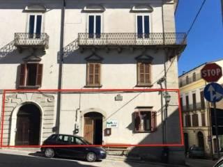 Foto - Appartamento salita Tamburri, 4, Agnone