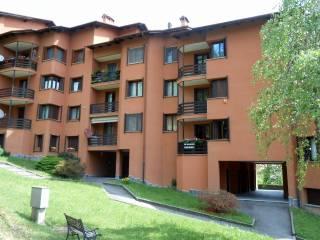 Foto - Trilocale frazione Pratrivero 303, Trivero